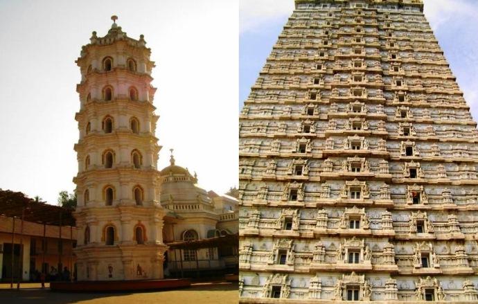 Интересные места Азии Индия 5