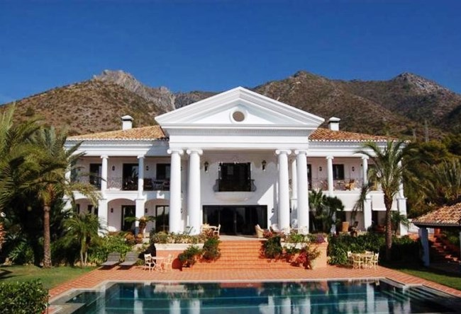Где в испании самая дешевая недвижимость