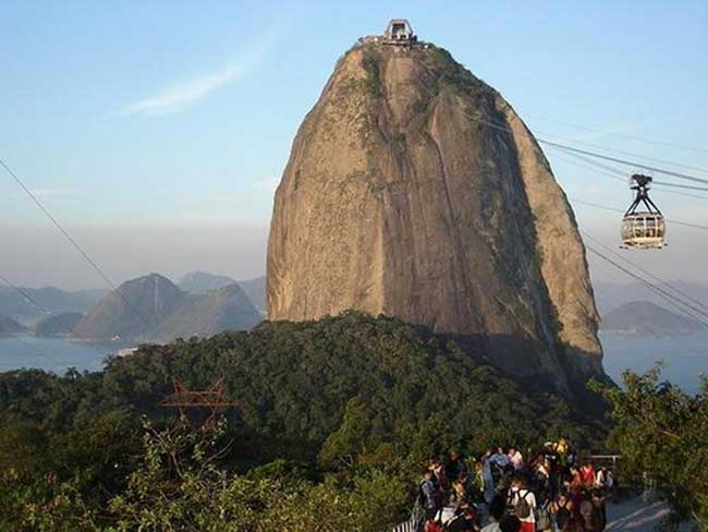 Sugarloaf Mountain 2