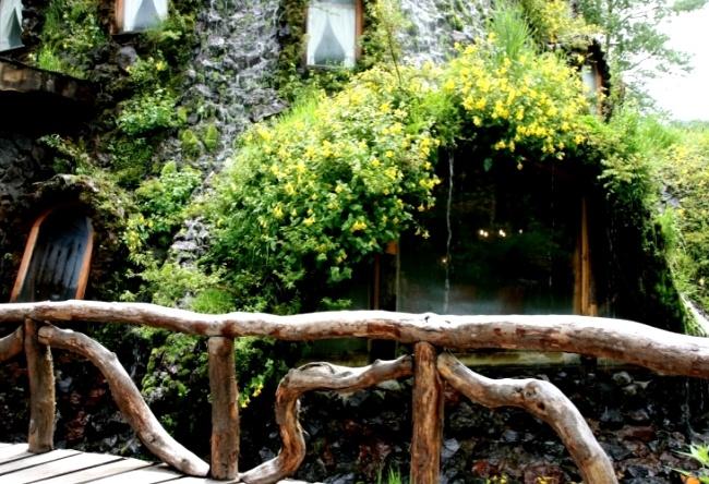 Chile Hotel Magic Mountain 3