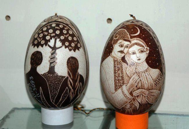 Museum of Easter Egg 4