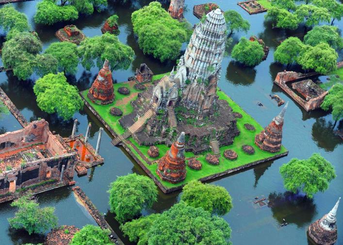 Едем в Таиланд 2