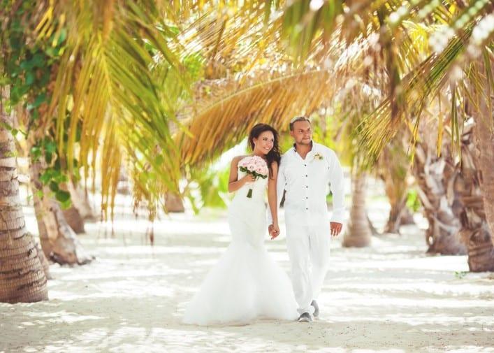 Как организовать свадьбу в Доминикане 2