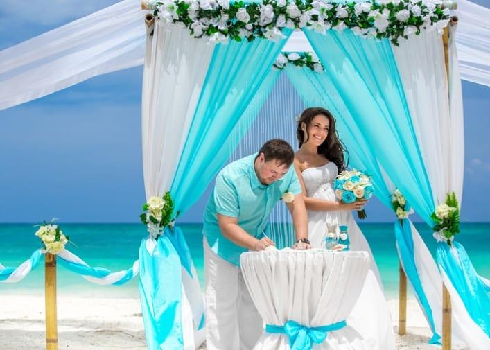 Как организовать свадьбу в Доминикане 3
