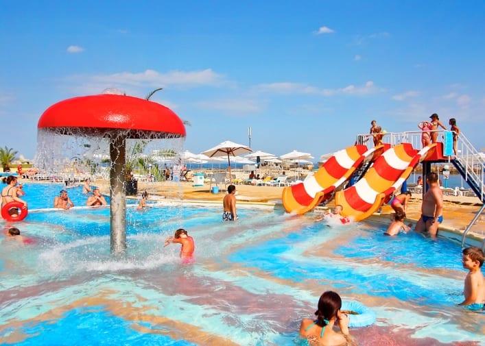 Лучшие возможности для отдыха в Болгарии 3