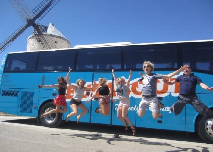 Чем хороши автобусные туры по странам Европы 5