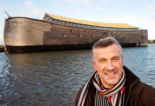 Noahs Ark in the Netherlands 5