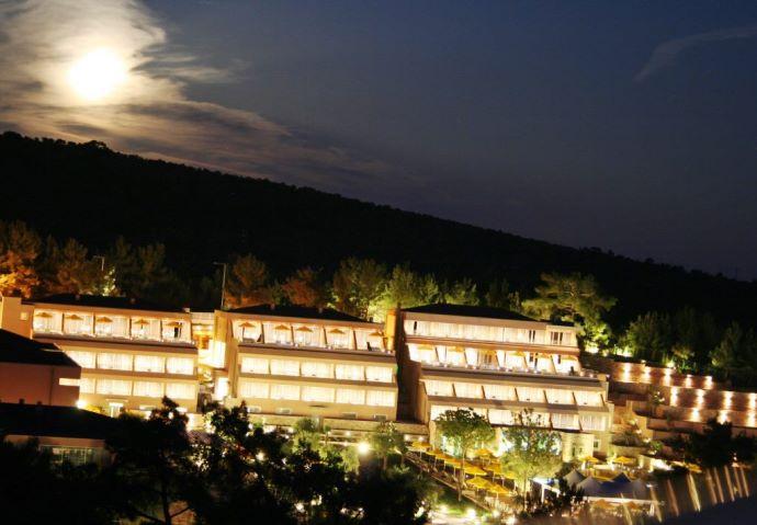 TOП-10 отелей для активного отдыха 10