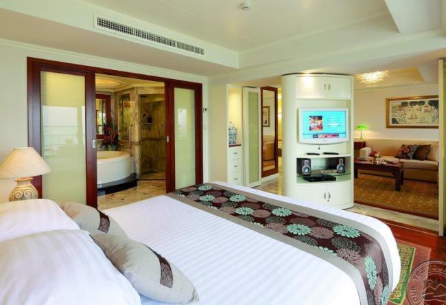 Таиланд Топ-10 SPA отелей 5