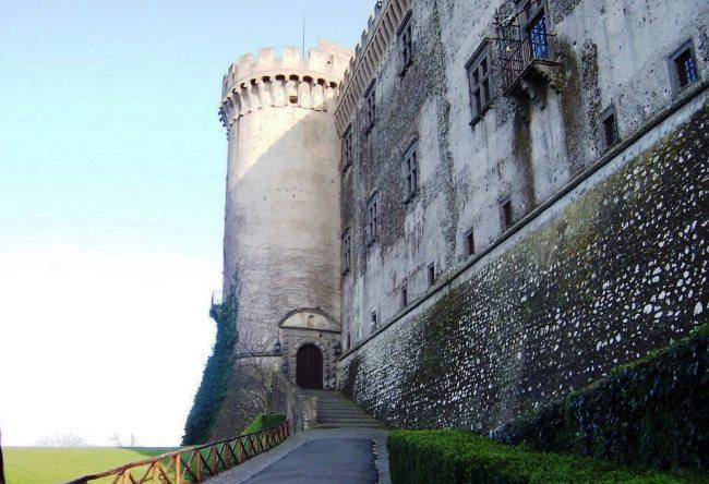Топ-10 отелей в замках в Италии 2