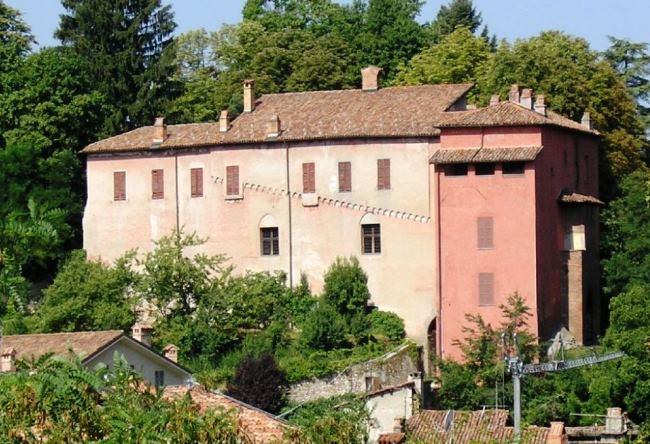 Топ-10 отелей в замках в Италии 3