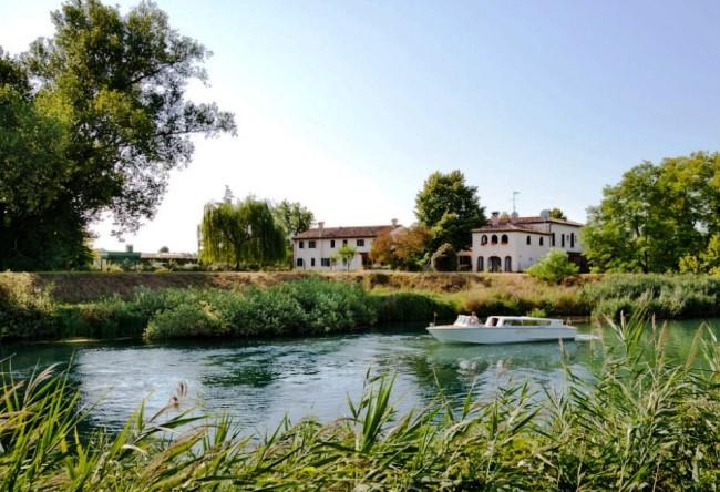 Топ-10 отелей в замках в Италии 8