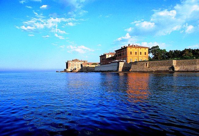 Топ-10 отелей в замках в Италии 9