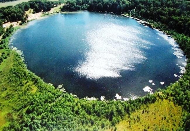 Светлояр – озеро легенд