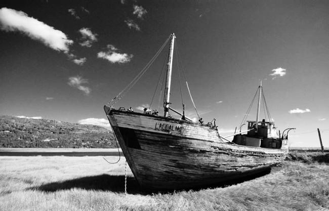 остров святого лаврентия фото