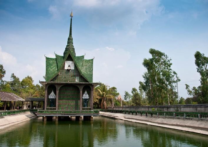 Ват Лан Куад 4