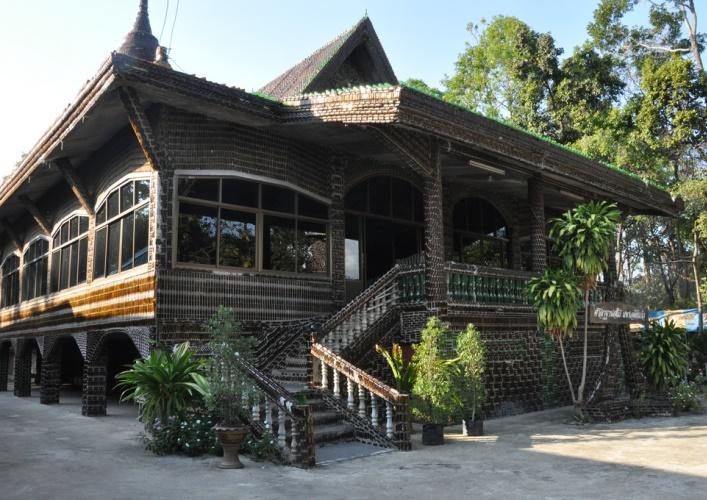 Ват Лан Куад 5