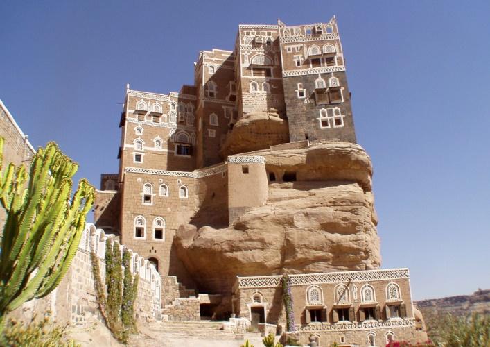 Дар-аль-Хаджар 3