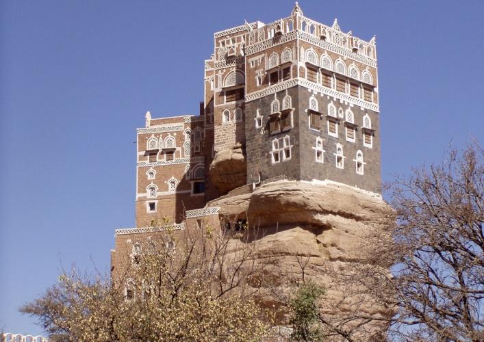 Дар-аль-Хаджар 5