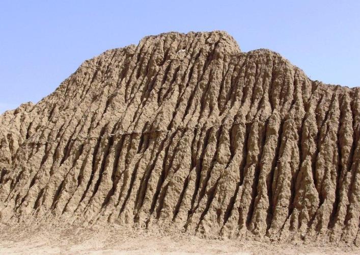 Долина пирамид 3