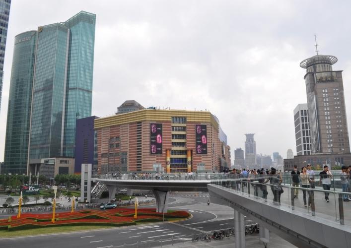 Круглый мост 3