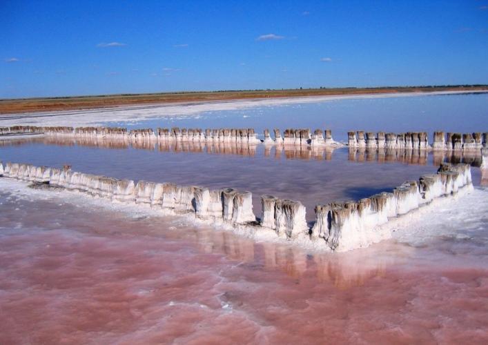 Озеро Эльтон 2
