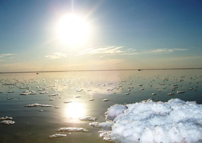 Озеро Эльтон 3
