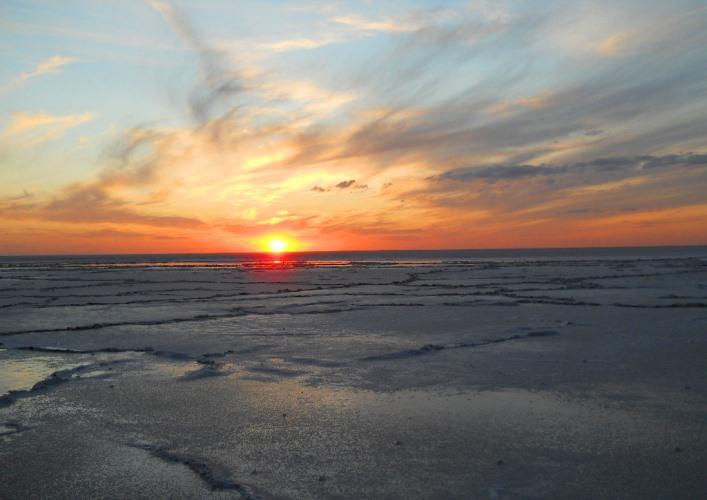 Озеро Эльтон 4