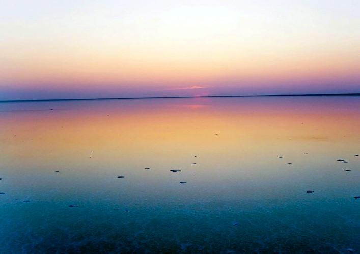 Озеро Эльтон 5