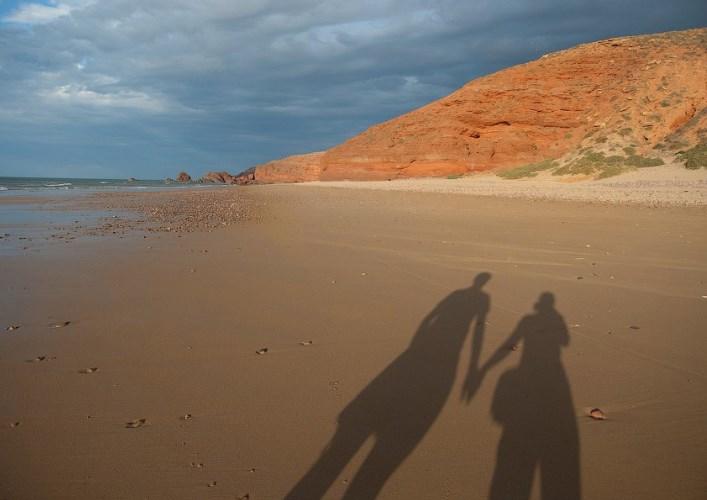 Пляж Легзира 5