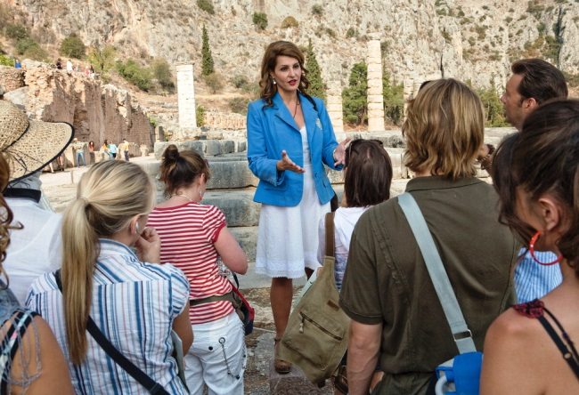Гиды переводчики для иностранных туристов 3