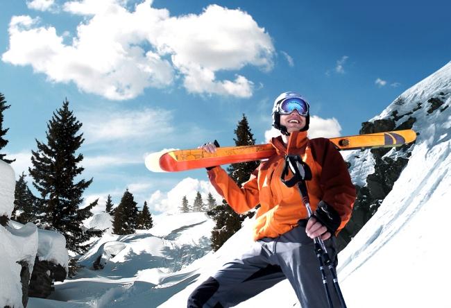 Лучшие горнолыжные курорты или отдых в Италии зимой 5