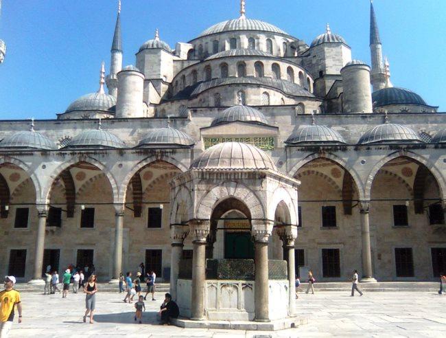 Многоликий Стамбул 4