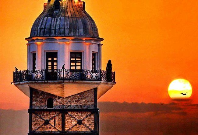 Многоликий Стамбул 5