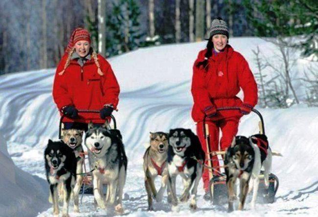 Незабываемый отдых в Финляндии 3
