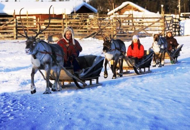 Незабываемый отдых в Финляндии 4
