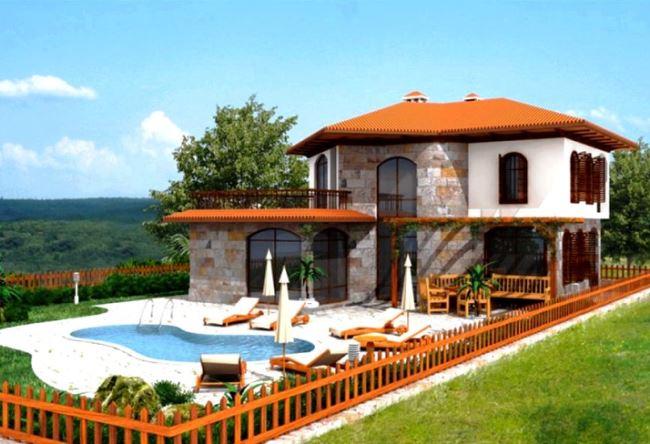 Почему бы не купить дом в Болгарии если в Москве дорого 4