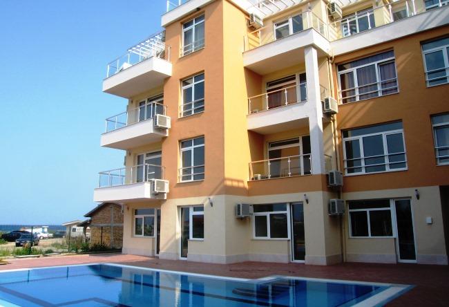 Почему бы не купить дом в Болгарии если в Москве дорого 5