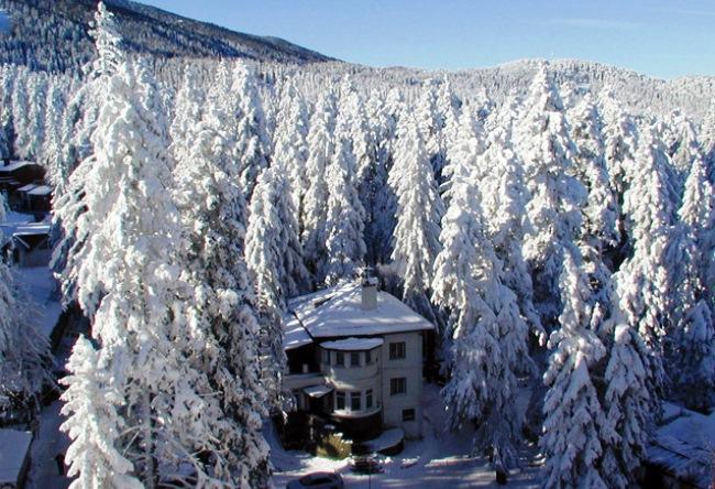 Рождественская сказка лыжных курортов Болгарии 3