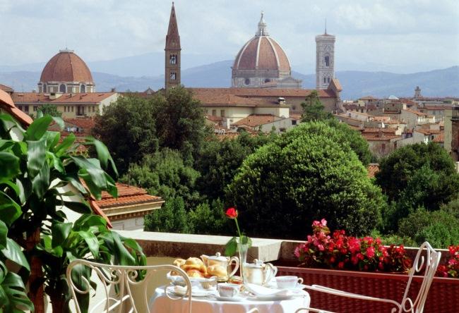 Такой разный отдых в Италии 5