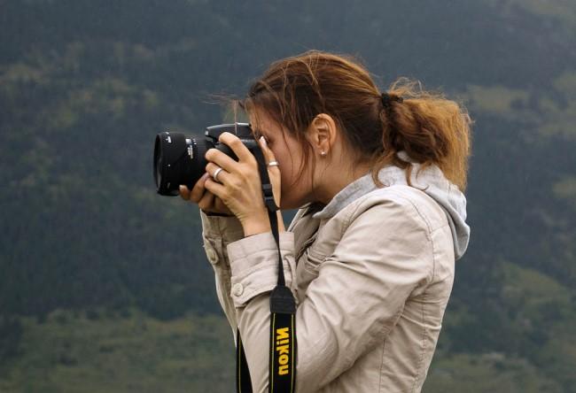 Фотоотчеты поездок. Делаем правильно