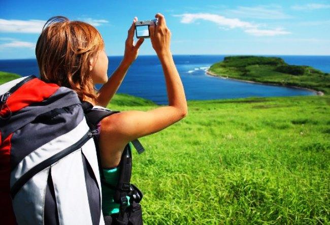 Фотоотчеты поездок. Делаем правильно 3