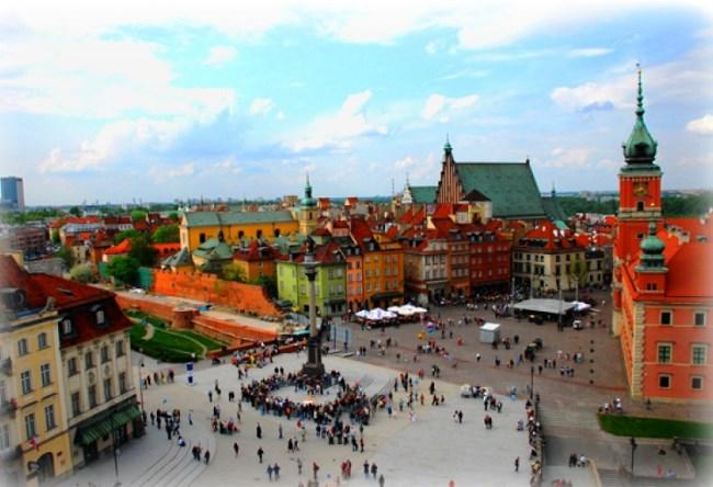 Хочу в Польшу на отдых что мне для этого нужно 3