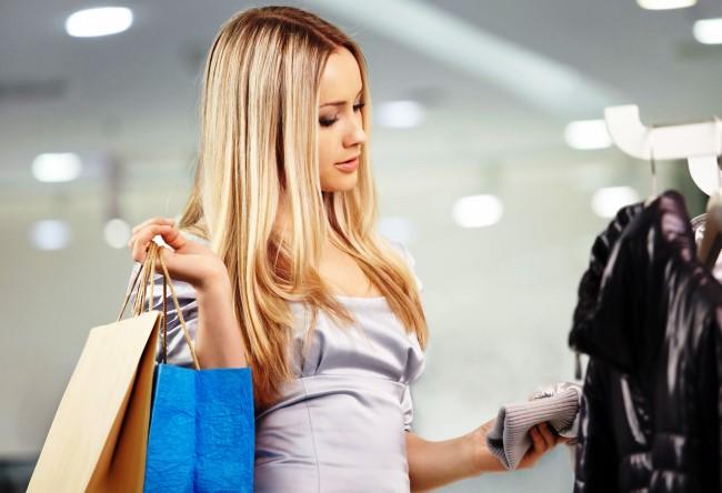 Это сладкое слово шопинг 2