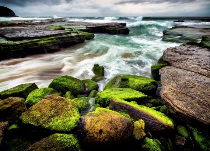 Пляж в Австралии 4