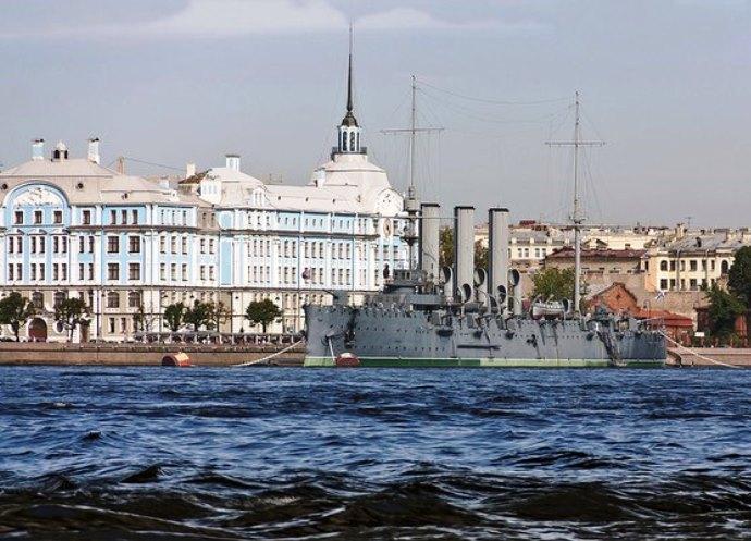 Туры в Санкт-Петербург летом 2
