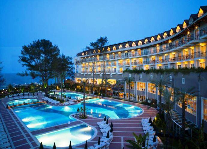 Как правильно выбрать отель 5