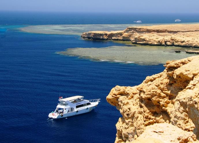 Отдых в Египте 4
