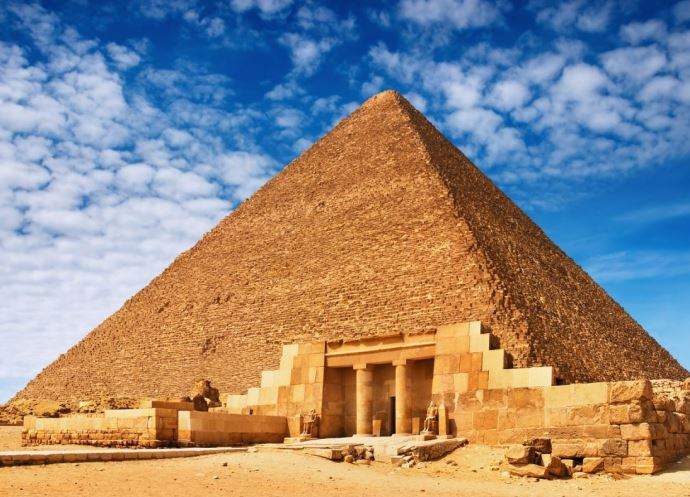 Отдых в Египте 5