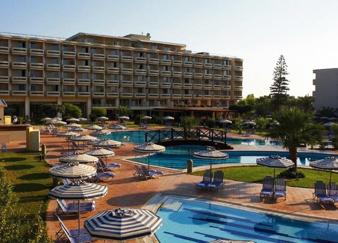 Популярные отели 3